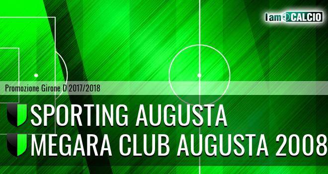 Sporting Augusta - Megara Augusta