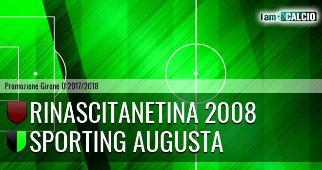 Rinascitanetina 2008 - Sporting Augusta