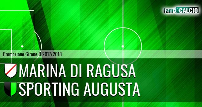 Marina di Ragusa - Sporting Augusta
