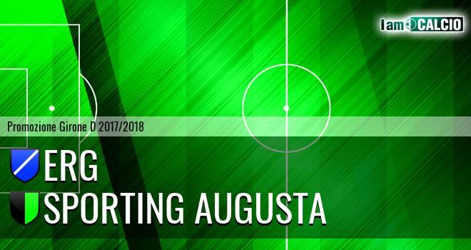 RG - Sporting Augusta