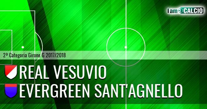Real Vesuvio - Evergreen Sant'Agnello