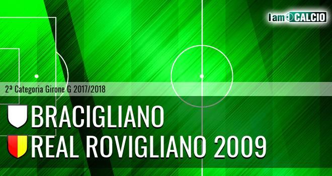 Bracigliano - Real Rovigliano 2009