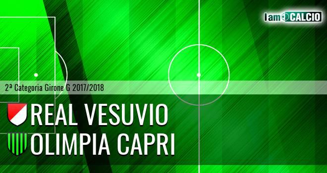 Real Vesuvio - Olimpia Capri