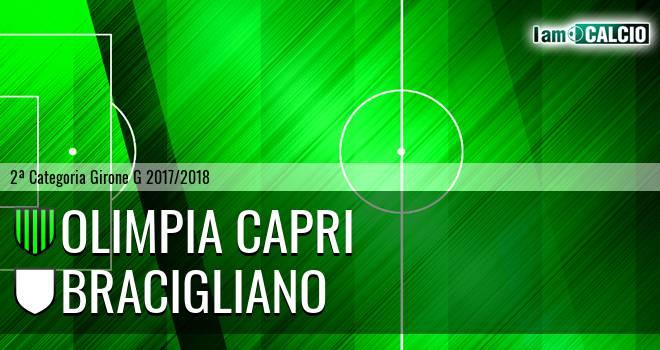 Olimpia Capri - Bracigliano