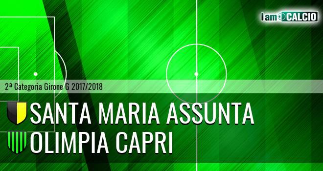 Santa Maria Assunta - Olimpia Capri