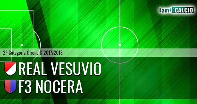 Real Vesuvio - F3 Nocera