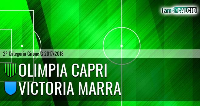 Olimpia Capri - Victoria Marra