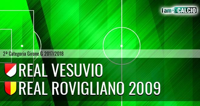 Real Vesuvio - Real Rovigliano 2009