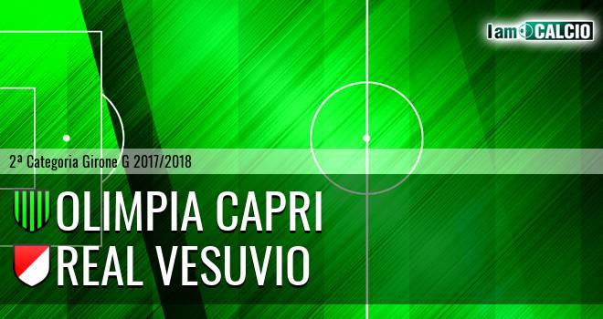 Olimpia Capri - Real Vesuvio