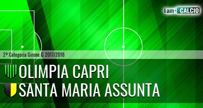 Olimpia Capri - Santa Maria Assunta
