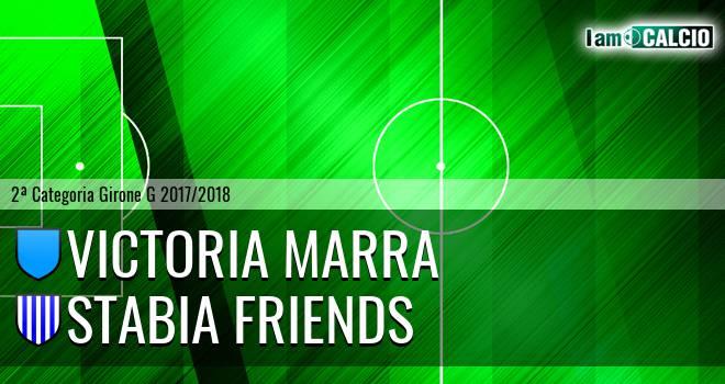 Victoria Marra - Stabia friends
