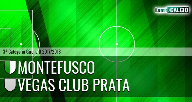 Montefusco - Vegas Club Prata