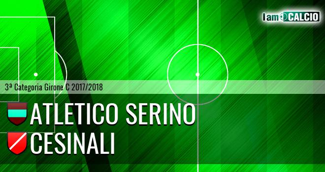 Atletico Serino - Cesinali