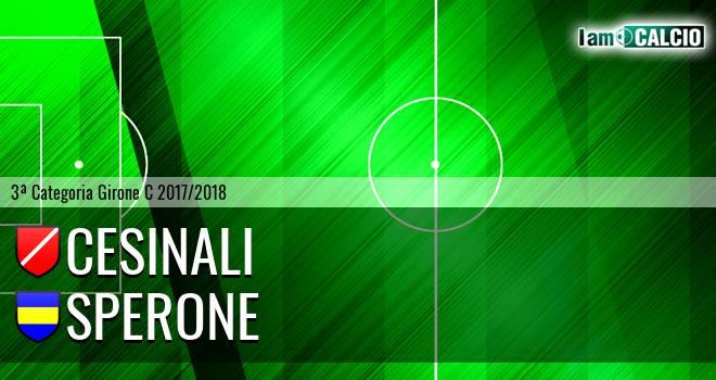Cesinali - Sperone