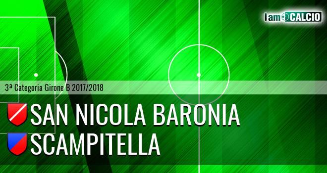 San Nicola Baronia - Scampitella