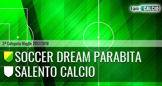 Soccer Dream Parabita - Salento Calcio