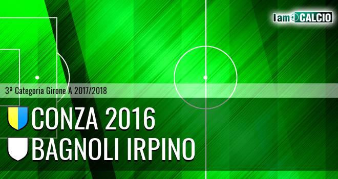 Conza 2016 - Bagnoli Irpino