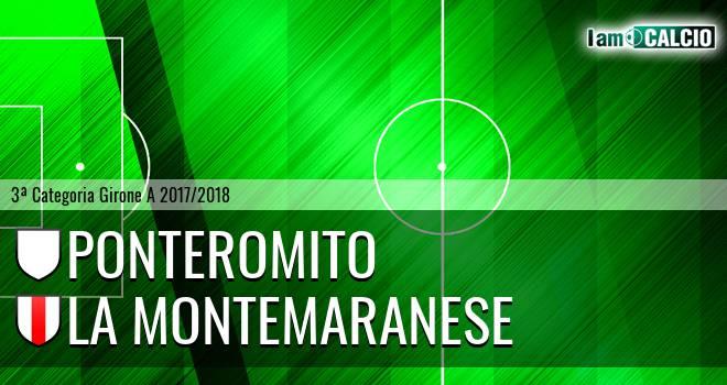 Ponteromito - La Montemaranese