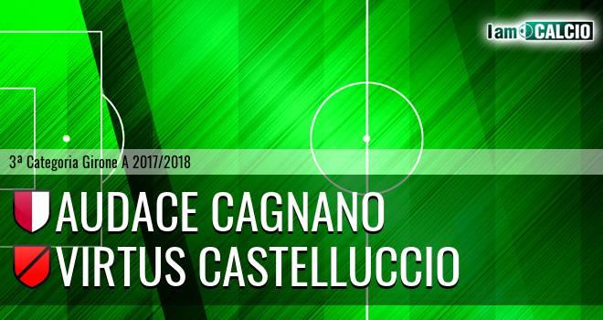 Audace Cagnano - Virtus Castelluccio