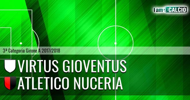 Virtus Gioventus - Atletico Nuceria