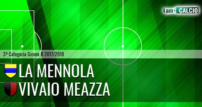 La Mennola - Vivaio Meazza