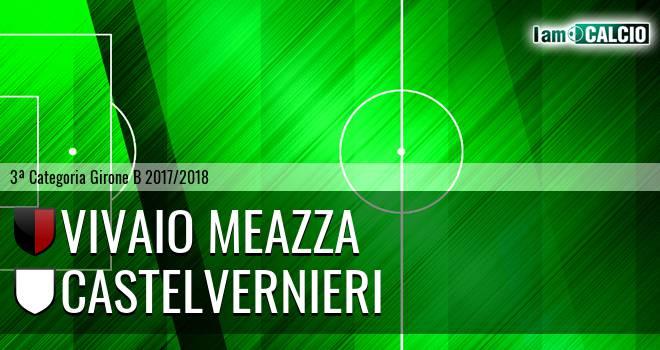 Vivaio Meazza - Castelvernieri