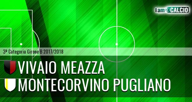 Vivaio Meazza - Montecorvino Pugliano