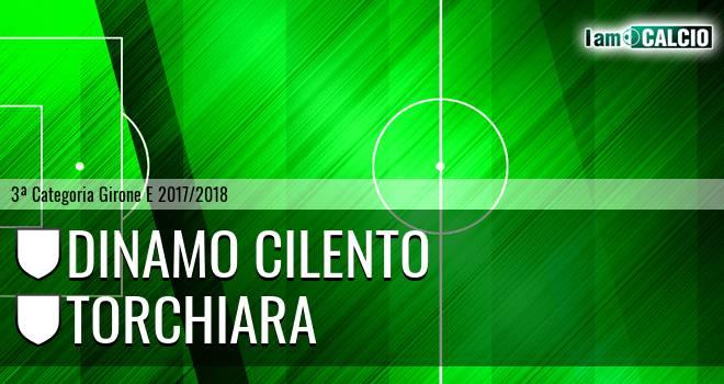 Dinamo Cilento - Torchiara