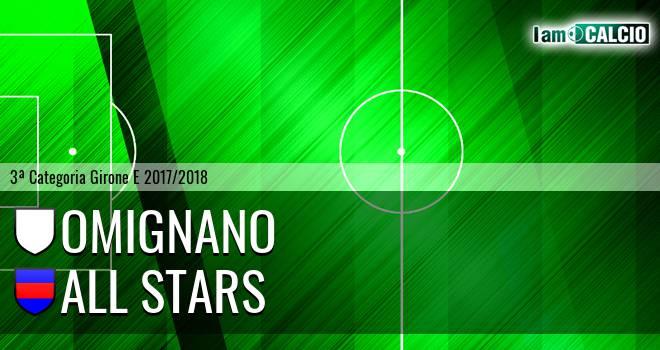 Acciaroli calcio - All Stars
