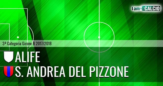 Alife - S. Andrea del Pizzone