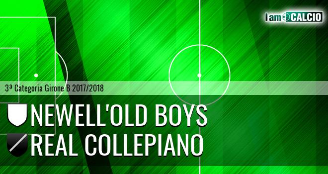 Newell'Old Boys - Real Collepiano