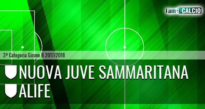 Nuova Juve Sammaritana - Alife