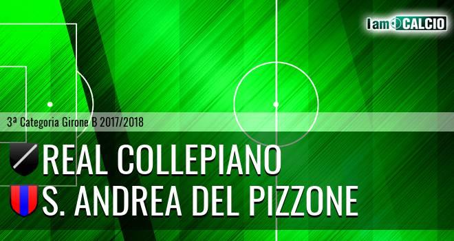 Real Collepiano - Sant'Andrea Francolise