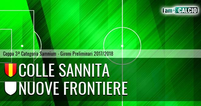 Colle Sannita - Nuove Frontiere