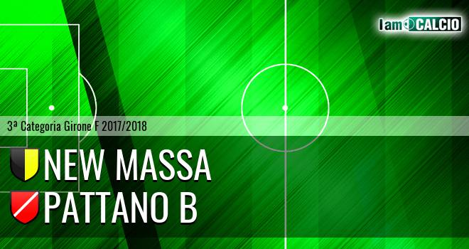 New Massa - Pattano B