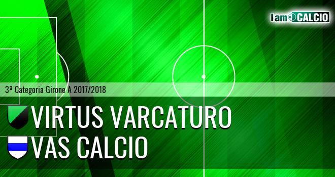 Virtus Varcaturo - VAS Calcio