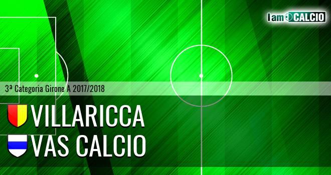 Villaricca - VAS Calcio