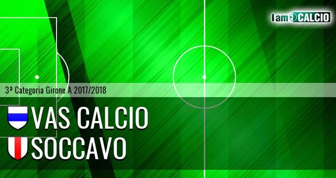 VAS Calcio - Soccavo
