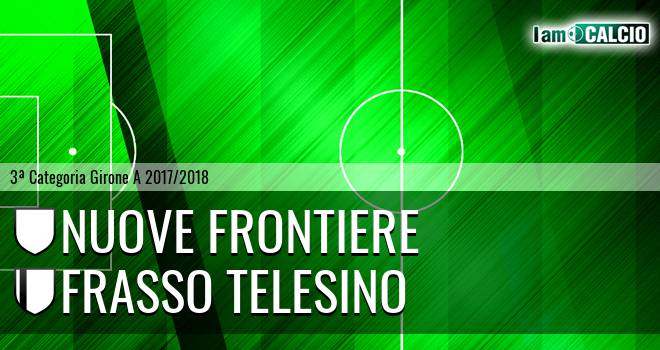 Nuove Frontiere - Frasso Telesino