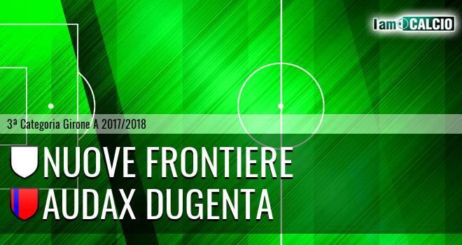 Nuove Frontiere - Audax Dugenta