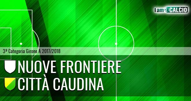 Nuove Frontiere - Città Caudina