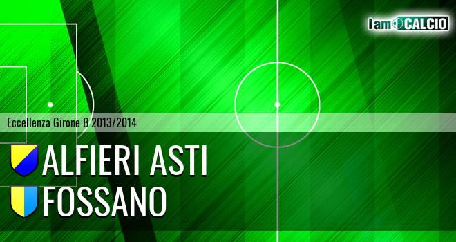 Alfieri Asti - Fossano