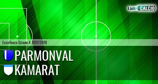 Parmonval - Kamarat