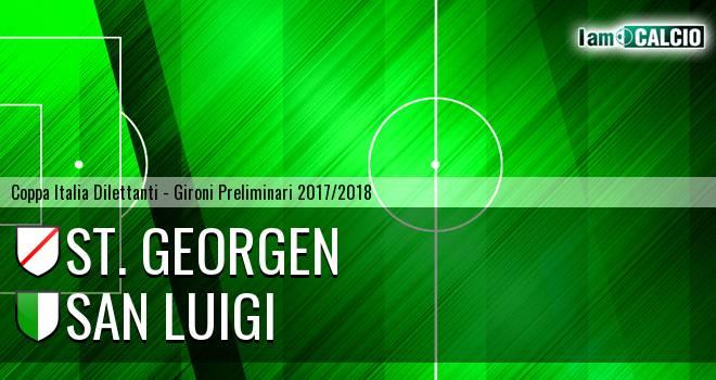 St. Georgen - San Luigi