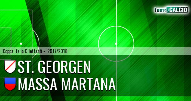St. Georgen - Massa Martana