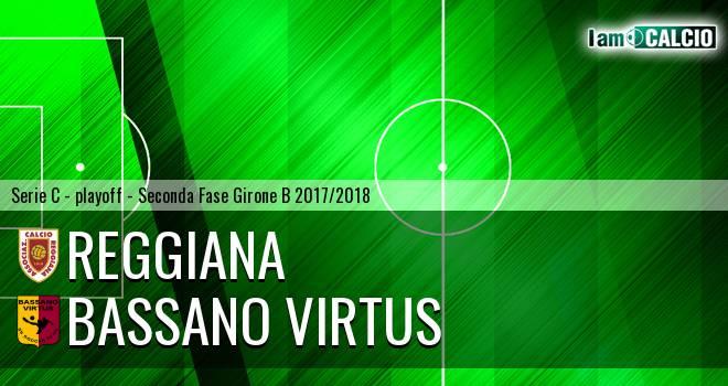 Reggiana 1919 - Bassano Virtus