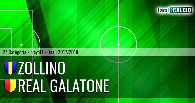 Zollino - Real Galatone