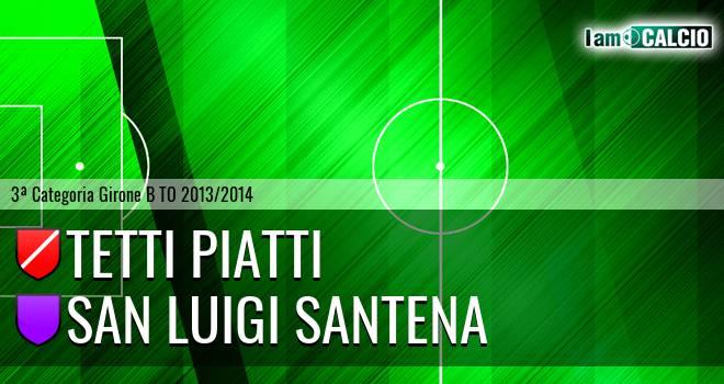 Tetti Piatti - San Luigi Santena
