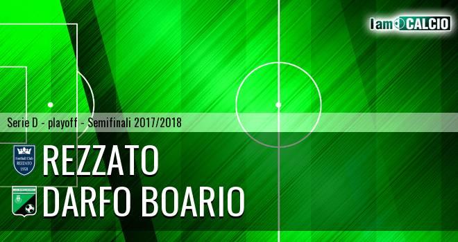 Rezzato - Darfo Boario