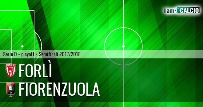Forlì - Fiorenzuola